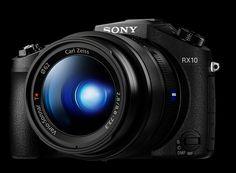 Sony RX10, fotocamera tuttofare con obiettivo da sogno
