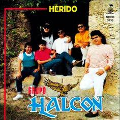 Tuyo Siempre Tuyo - Grupo Halcon