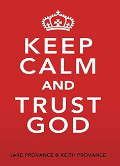 In Keep Calm and Trust God, issues such as anxiety, worry, fear, stress, setbacks, failures, etc. will be addressed. The reader will find prayers, short narratives, scripture, poems and encouraging short stories all directed to how to keep your cool and trust God.