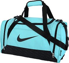 Nike Brasilia 6 Small Duffel Bag - SportsAuthority.com