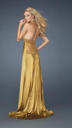 2bfe0a220a6 Lafemme Gigi Prom Dresses Style 13704 only  499.99 readybrides.com Art Deco  Bridesmaid Dresses