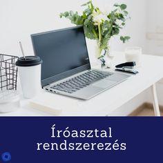 Home office!? 👉 Rendszerezd az íróasztalodat a hatékony munkához! A íróasztal rendszerezés igen fontos kulcs a hatékonyság növeléséhez, ezért szervesen hozzájárul ahhoz, mennyire jól végezzük munkánkat is. 📖 Olvasd el legújabb blogposztomat a témában! Office, Electronics, Usb Drive, Consumer Electronics