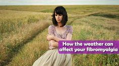 weather and fibromyalgia
