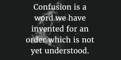 Are you a confused and indecisive person and don't know how to deal with various situations? Check these quotes about confusion to know more about it and the ways to deal with it. Confused Quotes, Life Quotes, Relationship Quotes, Lol, Feelings, Words, Confusion, Benz, Behavior