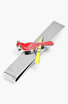 Cufflinks, Inc. 'St. Louis Cardinals' Tie Bar available at #Nordstrom