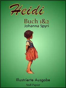 Dies ist die illustrierte Fassung beider Bücher: Heidis Lehr- und Wanderjahre und Heidi kann brauchen, was es gelernt hat Das bekannte Kinderbuch im Original, das durch seinen zeitlosen Charme…  read more at Kobo.
