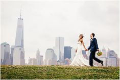 Liberty House Wedding at Liberty State Park, New Jersey Wedding Photographer  Photo by Popography.org