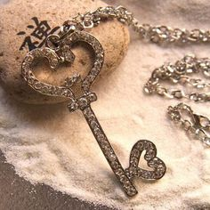 *Key to My Heart