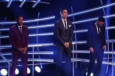 436e75c56 2017 Best FIFA Awards live updates as Cristiano Ronaldo wins again