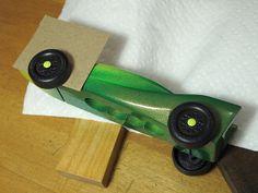 Pinewood Derby Car Tutorial, Slide 50 | Flickr - Photo Sharing!