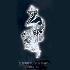 El Tesoro de Los Inocentes [The Treasure of the Innocents], CD cover Design By Carlos Solari. Music Album Covers, Music Albums, Tattoo Indio, Cd Cover Design, India, Rock N Roll, Tatoos, Rock Amor, Design Files
