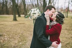 Bride Meets Wedding | White Winter Wedding Meets Intimate Elegance: Nicole + Nate | Iowa City Wedding | Garrett Hufford Photography | Iowa, Illinois and Wisconsin Wedding Inspiration and Planning Information