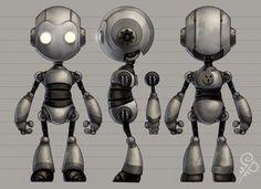 Resultado de imagen para casual game character models
