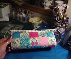My Sew Together bag.... - via @Craftsy