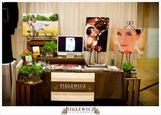 photography expo booth