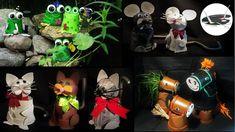 Jak zrobić zwierzęta z doniczek - Pomysły plastyczne dla każdego https://www.youtube.com/attribution_link?a=PlQco109SKI&u=%2Fwatch%3Fv%3DAHEDxFZL4X8%26feature%3Dshare