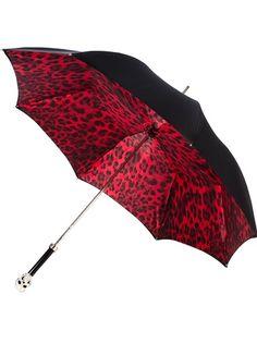 Pasotti Ombrelli Unisex Skull Umbrella