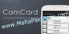 CamCard - Business Card Reader v7.1.0.20160713 APK   No. 1 business card app loved by 100 million users  Top Developer on Google Play  Must-Have Apps for Salespeople  Inc.com  Bringing Order to the Chaos of Business Cards - The New York Times  The business cards just jump into your phones  CBS TV  CamCard is the easiest app to manage and exchange business cards the perfect fit for sales people entrepreneurs business developers or marketing experts and anyone who want to be one.  Features…