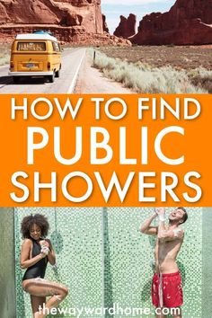Are you wondering how to find a good public shower when living in a campervan? Check out these 11 tips to finding showers when you're living the van life. life bathroom ideas life ideas life ideas beds life ideas tips life tips Ikea Camping, Camping Hacks, Camping Supplies, Outdoor Camping, Camping Ideas, Camping Checklist, Camping Essentials, Camping Storage, Camping Cooking