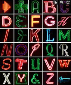 abc neon
