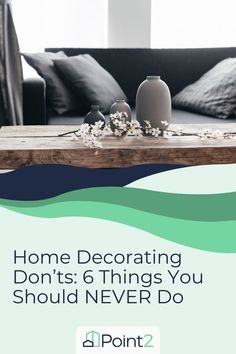 Before you start shopping, make sure you're not about to commit any serious decorating faux pas! The following mistakes can make even the most beautiful interior design look out of place! Beautiful Interior Design, Beautiful Interiors, Home Design Decor, House Design, Home Decor, Hanging Curtain Rods, Make A Plan, Types Of Lighting, Hanging Pictures