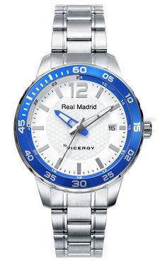 Reloj Viceroy Real Madrid mujer 40960-05