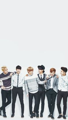 vixx wallpapers - Google Search