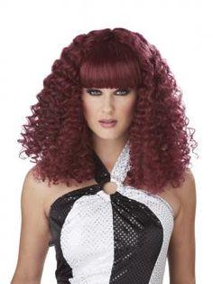 Disco Lady Wig | California Costumes www.californiacostumes.com