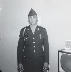 Virtual Vietnam Veterans Wall of Faces | DICKIE W FINLEY | ARMY
