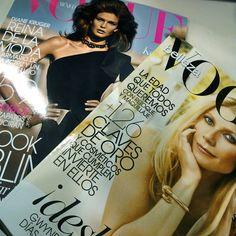 Septiembre se despide con algunos de los mayores eventos en el mundo de la moda como el VFNO y las inconfundibles Fashion Weeks. Ahora Octubre nos saluda con una dosis de elegancia, realeza y un toque de belleza listo para dar la bienvenida a la nueva temporada otoñal.