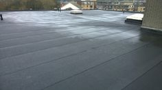 EB Roofing is a company that specializes in flat roofing from start to finish and all other types of roof repairs. Flat Roof Tiles, Roofing Estimate, Roof Insulation, Roofing Services, Roof Repair, Big Project, This Is Us, Building, Outdoor Decor
