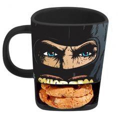Brew Buddy - Ninja Mugg
