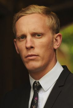 Detective Sergeant Hathaway--brilliant, enigmatic, and mysterious, with a swoony accent. <3