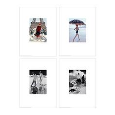IKEA - BILD FJÄLLSTA, Poster, You can personalize your home with artwork that expresses your style.Motif created by Norman Parkinson.