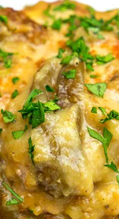 Slow Cooker Pork Chops with Dressing