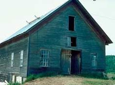 The Preservation of The American Barn.  Nice resource,  #Viking