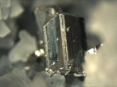 Calaverite, Stanislaus Mine, in Calaveras County, California