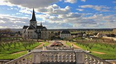Saint-Georges de Boscherville