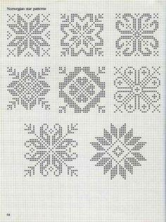 Alice Starmore Book of Fair Isle Knitting — Яндекс. Biscornu Cross Stitch, Cross Stitch Borders, Cross Stitch Charts, Cross Stitch Designs, Cross Stitching, Cross Stitch Patterns, Hardanger Embroidery, Cross Stitch Embroidery, Embroidery Patterns