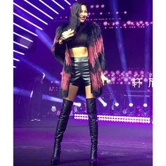 Jessi Instagram Update December 20 2015 at 01:21AM