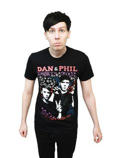6e3e3c8f 39 Best Dan and Phil merch images | Dan Howell, Phil lester, Amazingphil