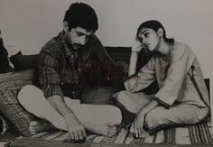 The Naseeruddin and Ratna Pathak Shah Story That Will Restore Your Faith in Love and Marriage Ratna Pathak, Naseeruddin Shah, Faith In Love, Love And Marriage, Restoration, Bollywood, Cinema, Retro, Couples