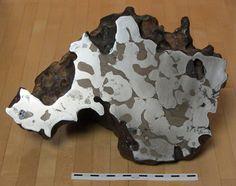 MPOD 161217  from Tucson Meteorites