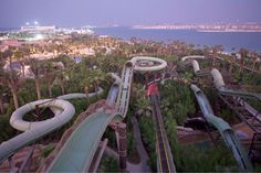 Upto AED 65 Off Aquaventure For UAE Residents At #Atlantis The Palm