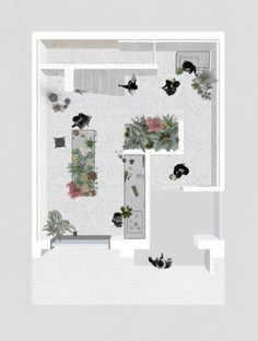 Gallery of The Best Architectural Drawings of 2018 - 80