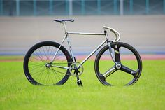 KOBACHI'S STEEL ERA by starfuckers, via Flickr