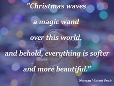 Charity Quotes For Christmas By Norman Vincent Peale Charity Quotes, Norman Vincent Peale, Joel Osteen, Christmas Quotes, Author, Writers