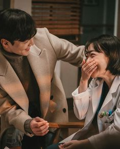 Romantic Doctor, Kdrama, Blazer, Men, Fashion, Moda, Fashion Styles, Blazers, Guys