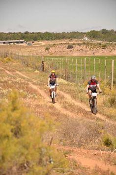 Bridge Cape Pioneer Trek - Prologue finish: Buffelsdrift Game Lodge