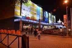Panoramio - Photo of SM Center Muntinlupa City